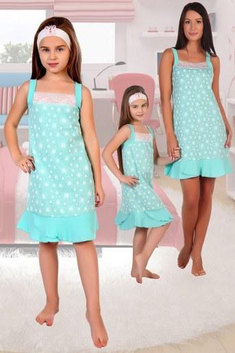 Сорочка Ручеек детская - Фаина
