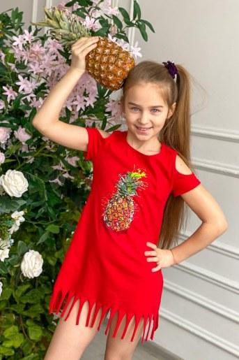 Платье 5055 детское (Фото 2)