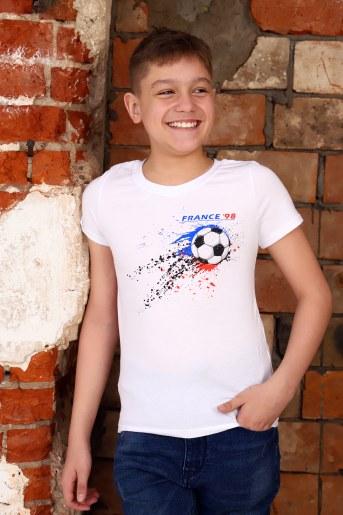 Футболка 15002 детская - Фаина