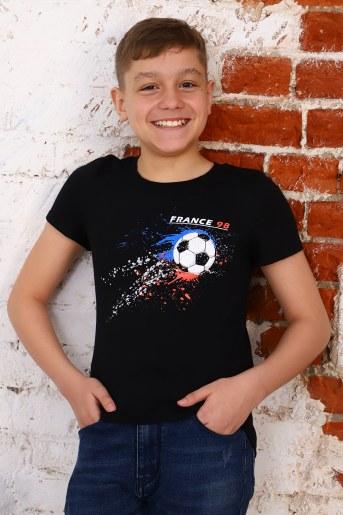Футболка 15002 детская (Фото 2)
