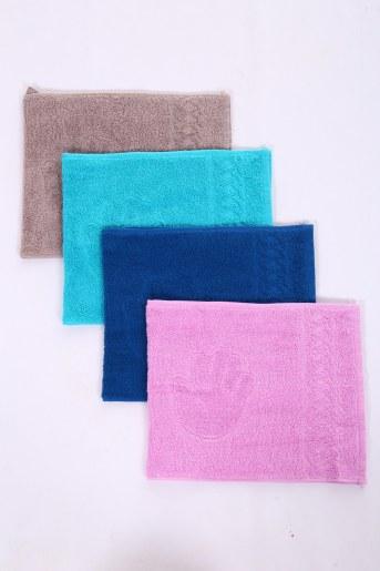 Полотенце махровое (Ручки) 30*70 - Фаина