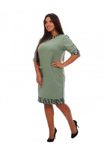 №213.1Т Платье (Фото 2)