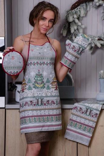 Подарочный набор Елочка - Фаина