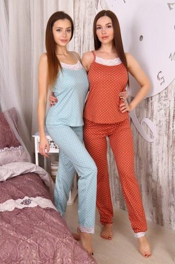 Пижама 15055 - Фаина
