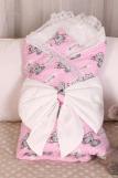 Одеяло детское Мишки (Фото 1)