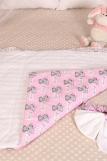 Одеяло детское Мишки (Фото 2)